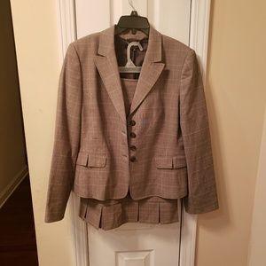 Alex Marie Skirt Suit